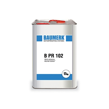 Bitumen Solution - B PR 102