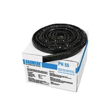 Bitumen Based, Elastic Fillet Tape - PH 55