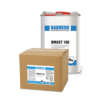 Bitumen-Rubber Based, Hot Applied, Joint Filler - BMAST 100