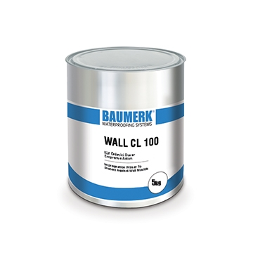 Mold (Fungus) Preventive Impregnation Primer - WALL CL 100