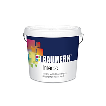 Interco Silicone Matt