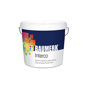 Interco Silikonlu Parlak