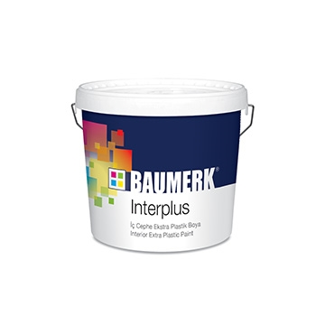 Interplus Interior Extra Plastic Paint