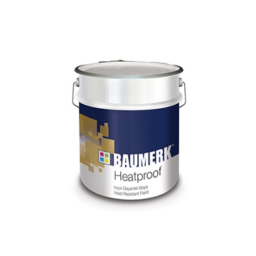 Heatproof Heat Resistant Paint