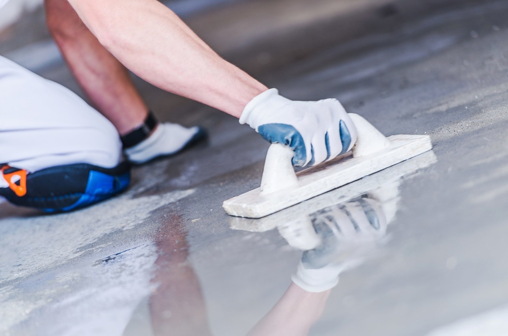 What are the Waterproofing Materials?: All Types, Uses and Features |  Baumerk